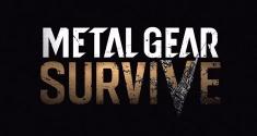 Metal Gear Survive News