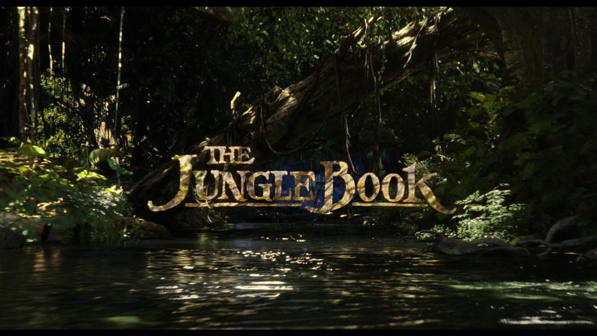 Jungle book 3d review