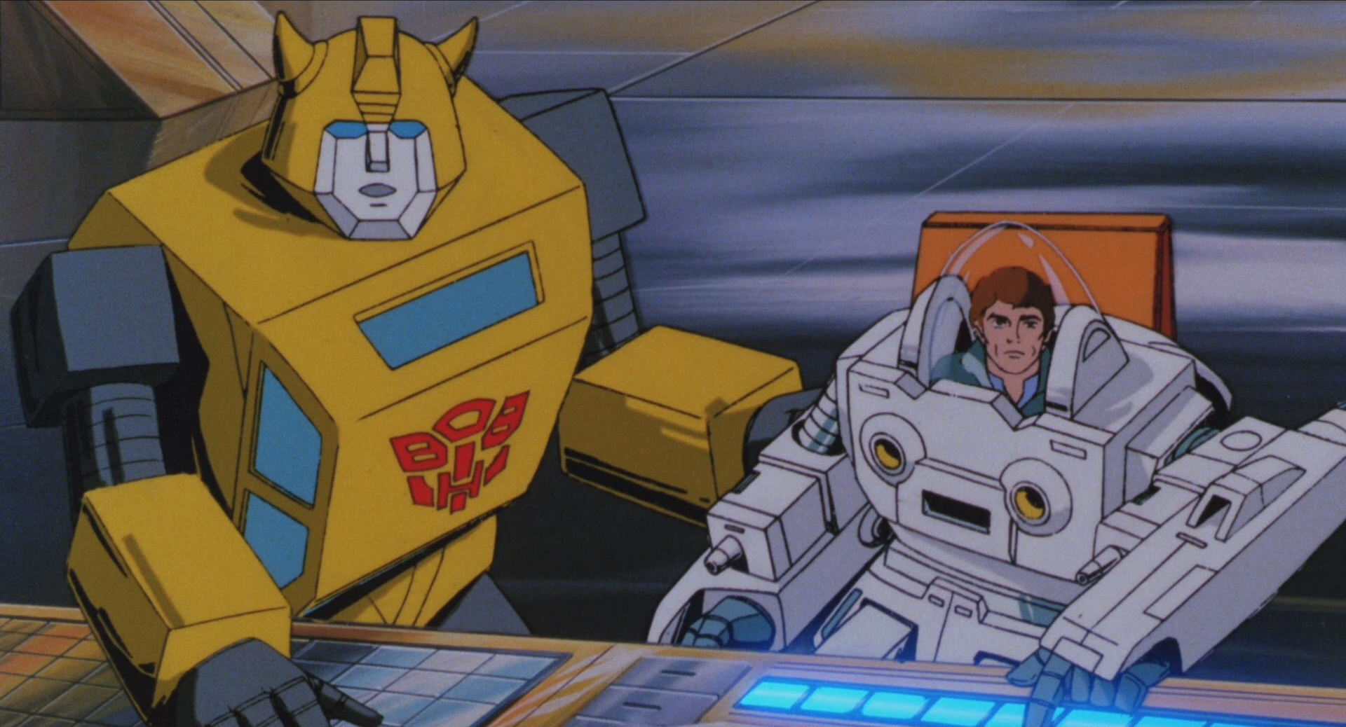the transformers: the movie - 30th anniversary edition blu-ray