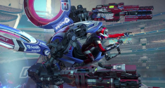 Check Out 'RIGS Mechanized Combat League's Career Mode
