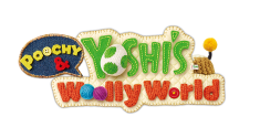 Poochy & Yoshi's Woolly World 3DS News