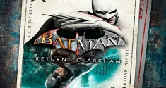 Batman: Return to Arkham News