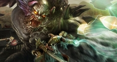 Koei Tecmo Announces New Games for 2017