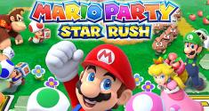 'Mario Party: Star Rush' News