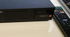 Sony UBP-X1000ES Ultra HD Blu-ray CEDIA 2016 News