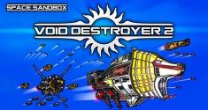Void Destroyer 2 news