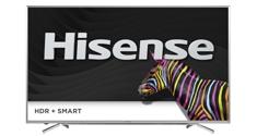 hisense 4k ultra hd