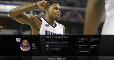 comcast x1 sports