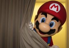 Nintendo NX Mario Glimpse news