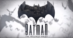 Batman: The Telltale Series news alt