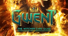 Gwent The Witcher Card Game news