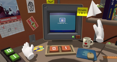 'Job Simulator' is PlayStation VR's Most Downloaded Game