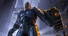 RoboCop Joins the Roster of 'MOBA Legends'