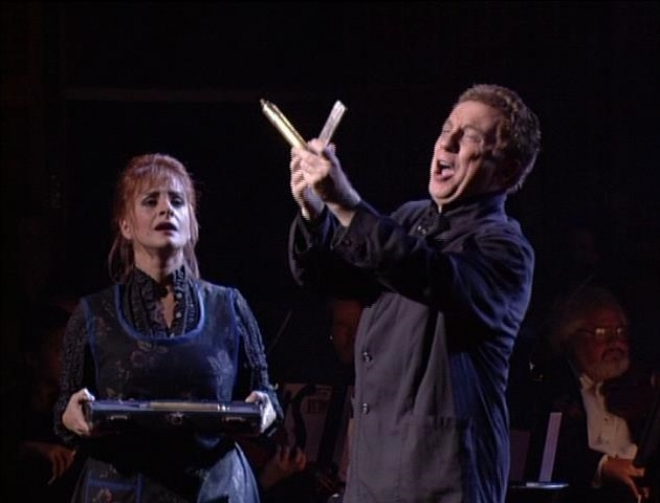 Image result for sweeney todd 2001