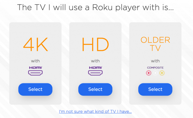 Which Roku is right for you?