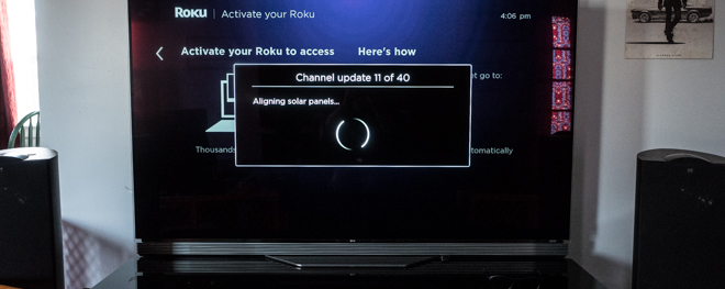 Roku Ultra