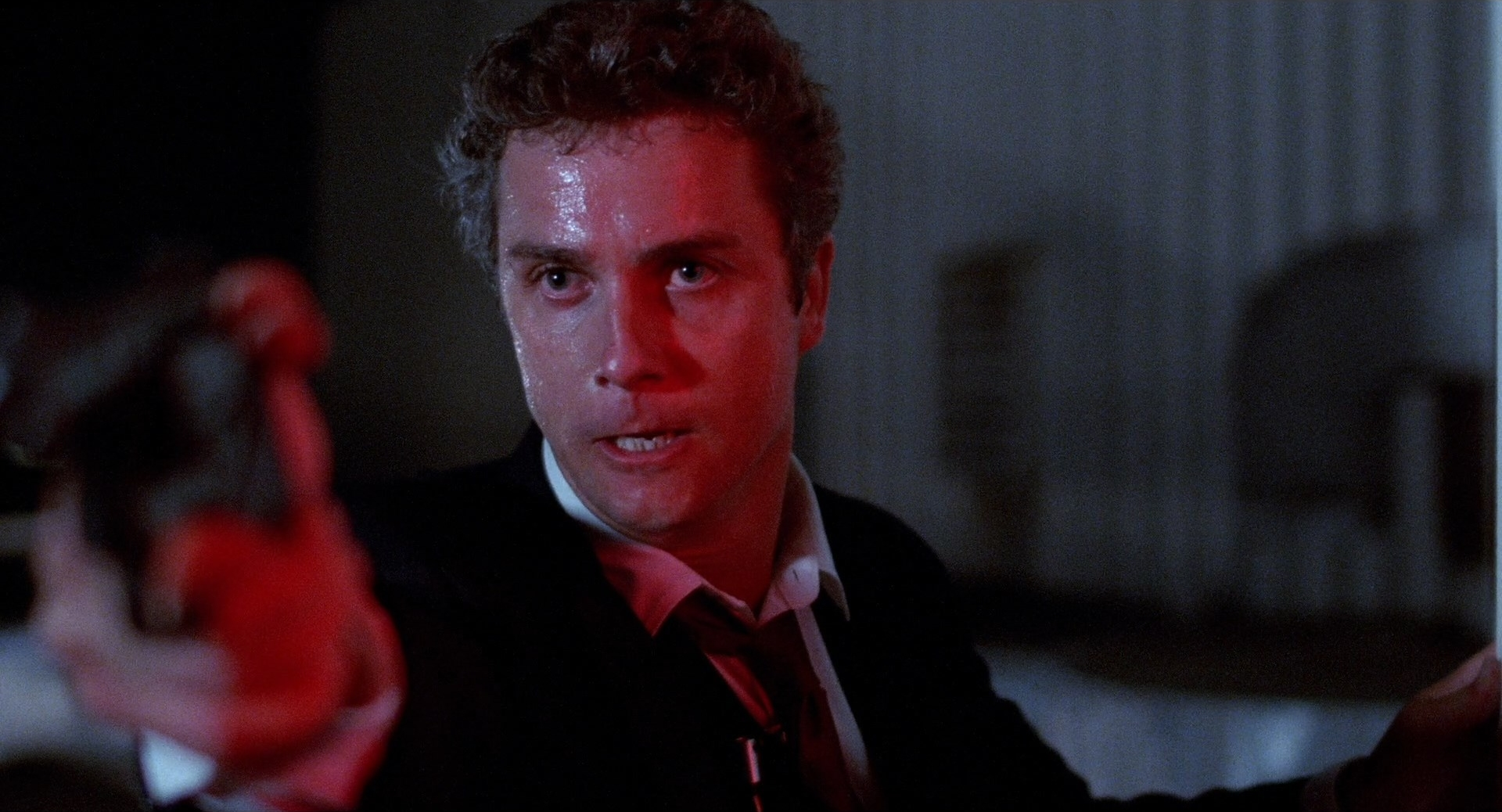 To Live and Die in L.A. - William Petersen