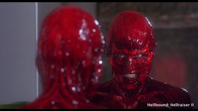 Hellraiser Scarlet Box