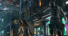 Job Listing Implies 'Cyberpunk 2077' Has Flying Vehicles