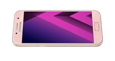 samsung galaxy A smartphones