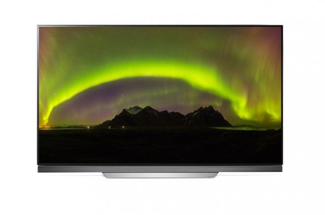 LG E7 OLED