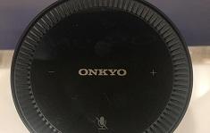 onkyo alexa smart speaker