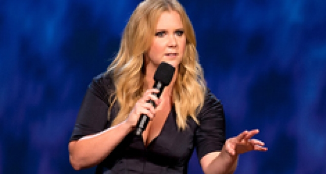 netflix preps new amy schumer stand up comedy special streaming