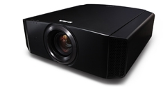 JVC 4K e-Shift4 Projector