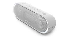 sony extra bass speakers