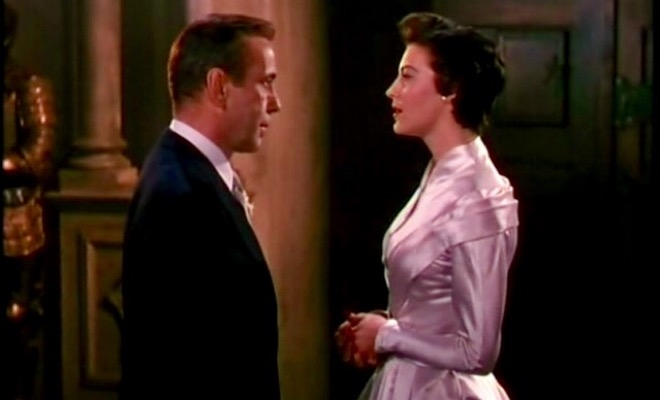 Though Not As Deliciously Biting Or Captivating His Masterful All About Eve Joseph L Mankiewicz S The Barefoot Contessa Remains A Fascinating Yet