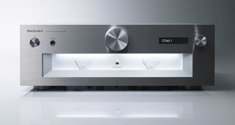 panasonic SU-G700 Stereo Integrated Amplifier