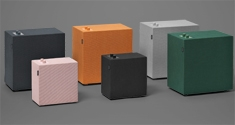 Urbanears speakers