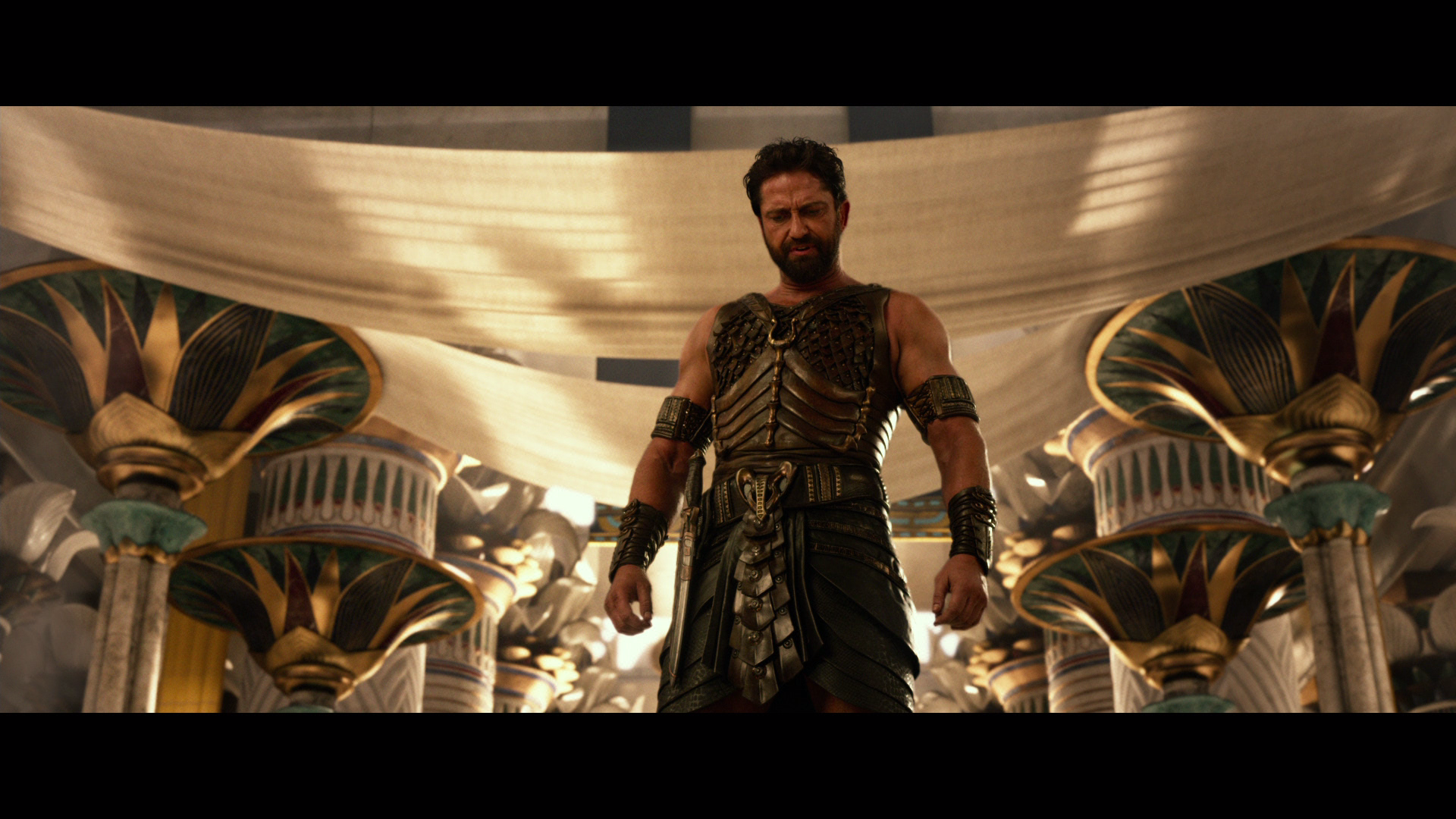 Gods Of Egypt Ultra Hd Blu Ray Ultra Hd Review High