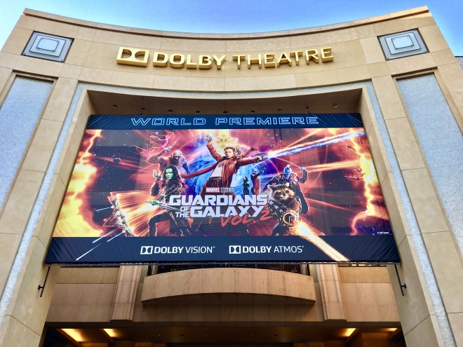 Dolby Theatre