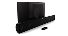 klipsch sound bar deals