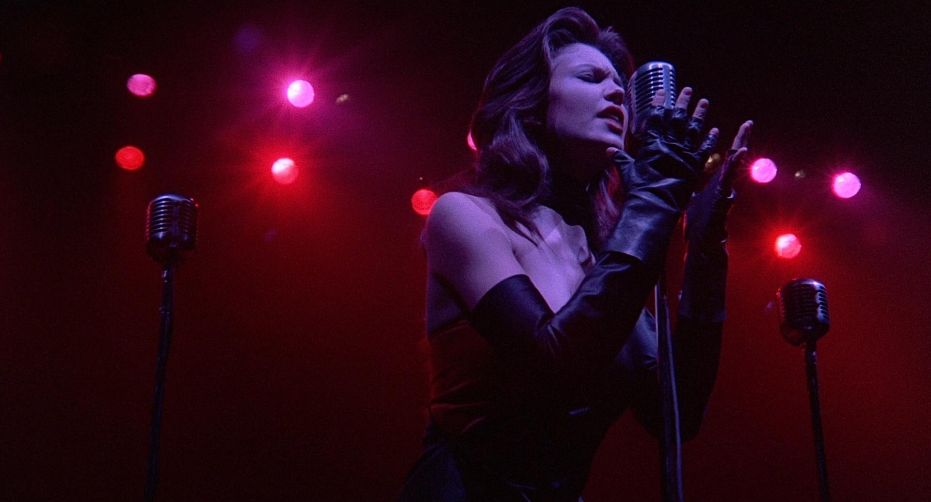 Streets of Fire – Diane Lane