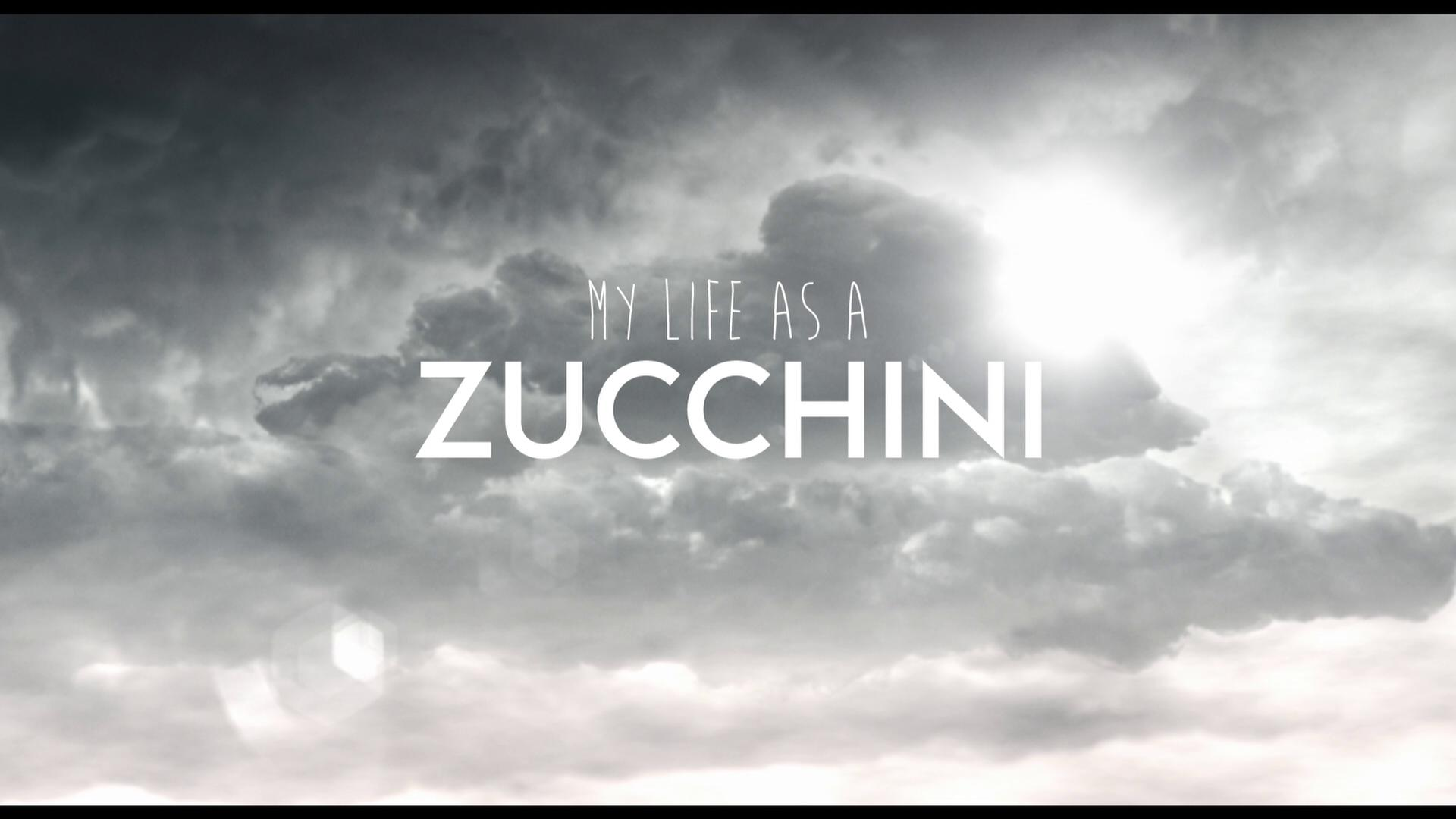 My Life As A Zucchini Blu Ray Review High Def Digest