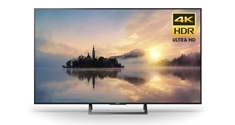 sony  X690E ultra hd tv