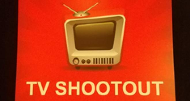 CE Week Shootout