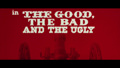 The Good, The Bad, and The Ugly 50th Anniversary - High-Def Digest Blu-ray Review 1