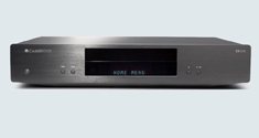 cambridge audio ultra hd blu-ray player