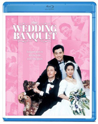 The Wedding Banquet Blu-ray Disc Details | High-Def Digest on