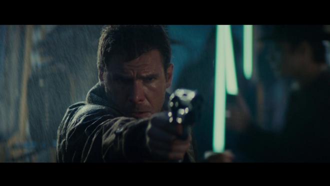 Blade Runner 4K VUDU