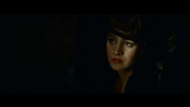 Blade Runner 4K UHD VUDU
