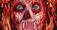 carrie halloween news