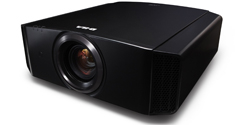 jvc 4k projector