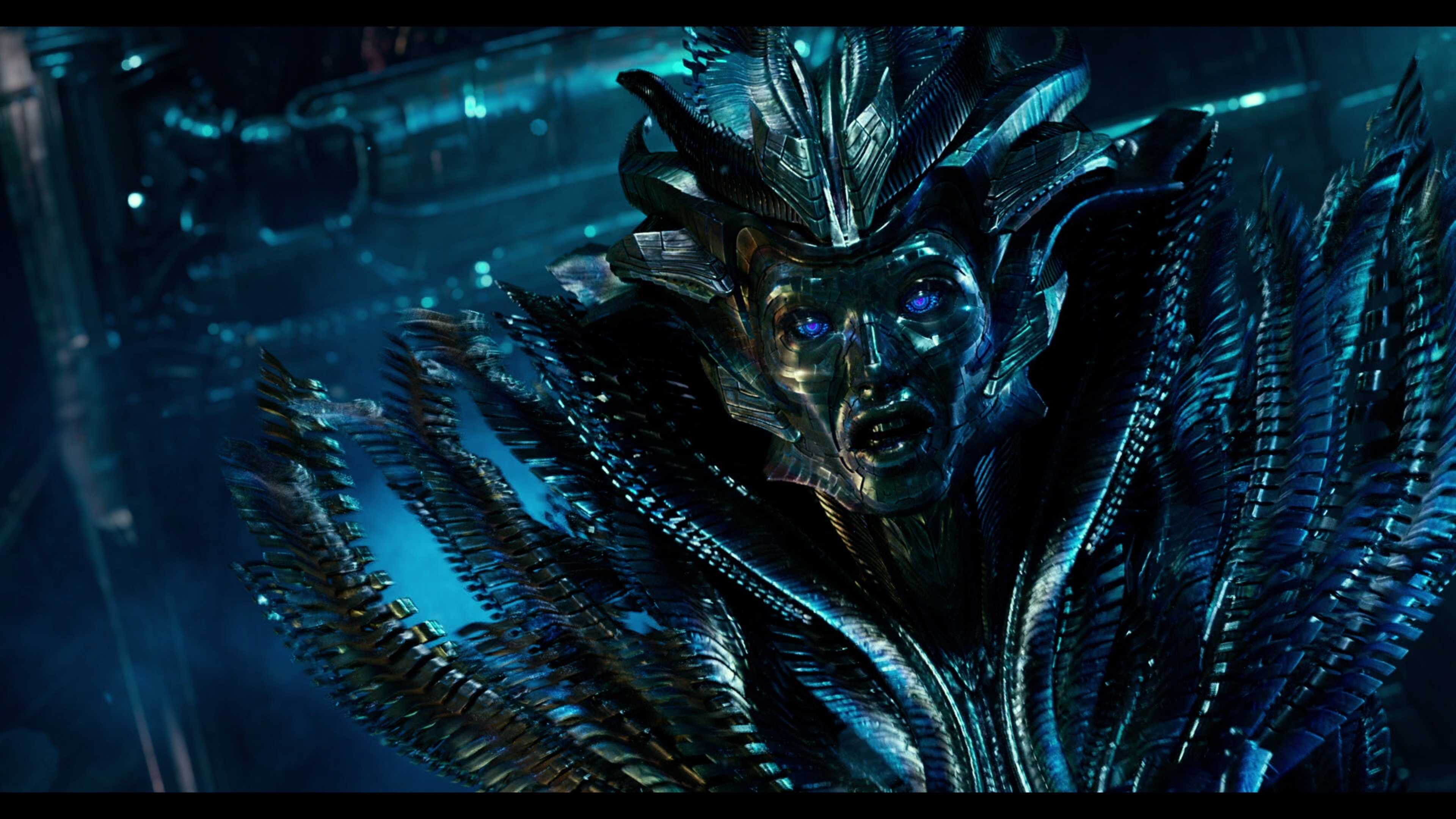 Terrible Names Transformers The Last Knight Blu Ray Review High Def Digest