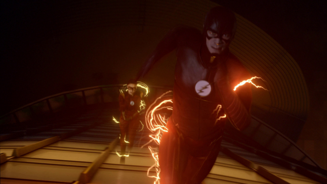 The Flash The Complete Third Season