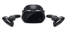 samsung mixed reality headset