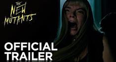 new mutants trailer